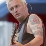 McCready's guitarrista de Pearl Jam padece Enfermedad de Crohn